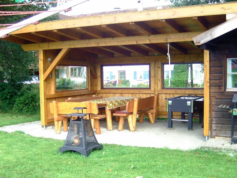 kinderspiel und grillplatz ferienhof waldvogel. Black Bedroom Furniture Sets. Home Design Ideas